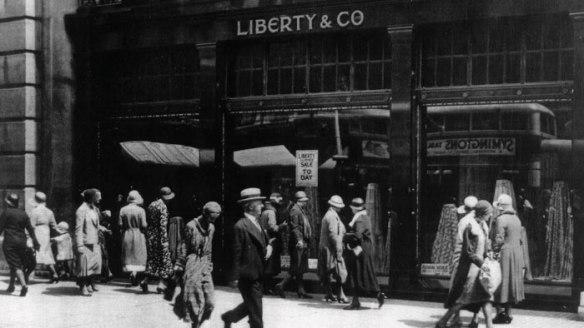 Liberty & Co